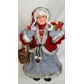 Баба Коледа - кукла