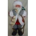 Музикална кукла - Дядо Коледа