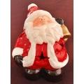 Дядо Коледа - светеща коледна украса