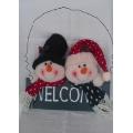 Коледна украса за дома или офиса